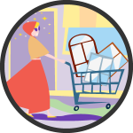 Window of Opportunity Badge