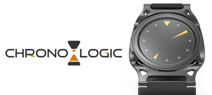 Chrono Logic Intelligent Wristpiece