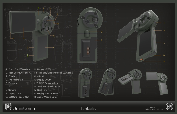OmniComm Details