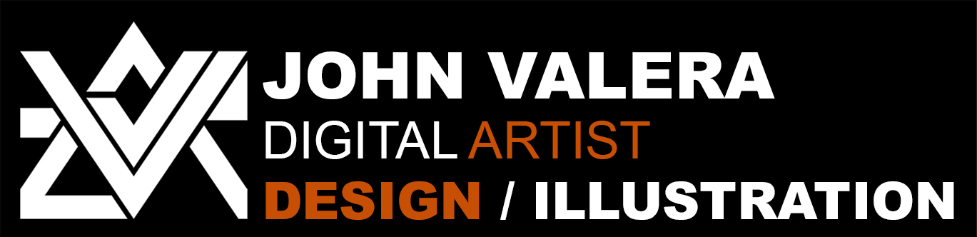 John Valera • Digital Artist • San Francisco